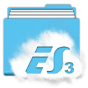 ES文件�g�[器