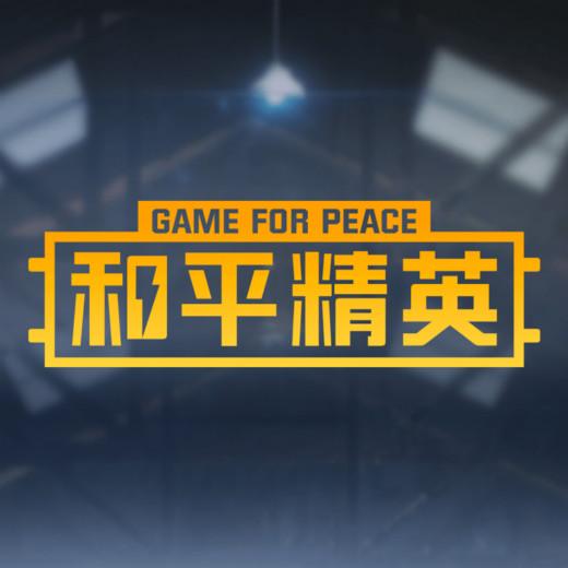 掌上和平精英