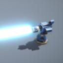 激光塔防3D