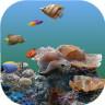 3D海底世界动态壁纸