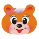 小熊���