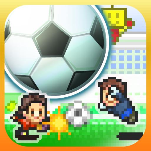 足球俱乐部物语