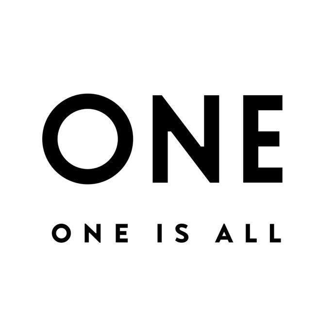 ONE・一个