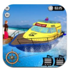 水上的士模拟器下载