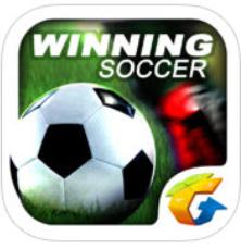 腾讯胜利足球欧洲杯典藏版