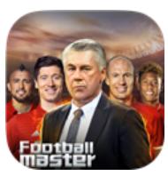 足球大师欧洲杯经典版
