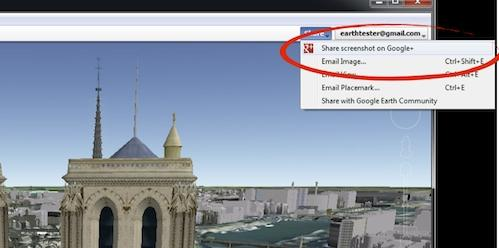 �D2:Google Earth 6.2正式�l布