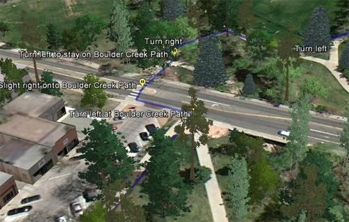 �D3:Google Earth 6.2正式�l布