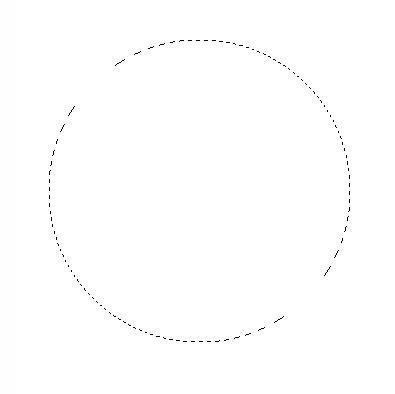 """新建图层(图层2),使用渐变工具,设置成""""前景色到透明渐变"""",前景色设置"""