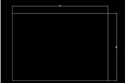 浩辰CAD之版本v版本图框制作教程cad低丢失后转企业东西图片