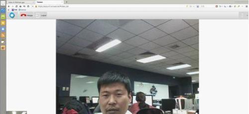 图:支持语音视频通话 傲游云浏览器将支持WebRTC