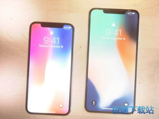 6.7寸iPhone X Plus概念机图赏 缩略图