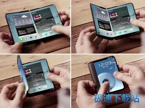 华为表示明年将推出折叠屏手机 缩略图