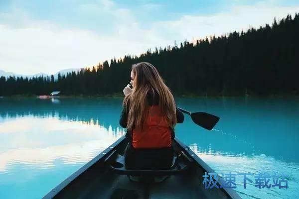 图:湖泊拍摄技巧