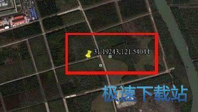 谷歌地图经纬度怎么查询? 谷歌地图经纬度查询