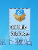 CCTalk安�b教程