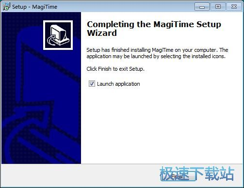 MagiTime安装教程