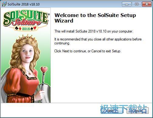 SolSuite Solitaire安装教程