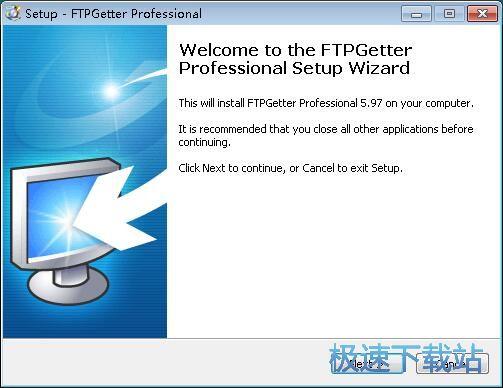 FTPGetter安装教程