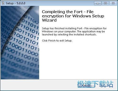 图:Fort File encryption安装教程