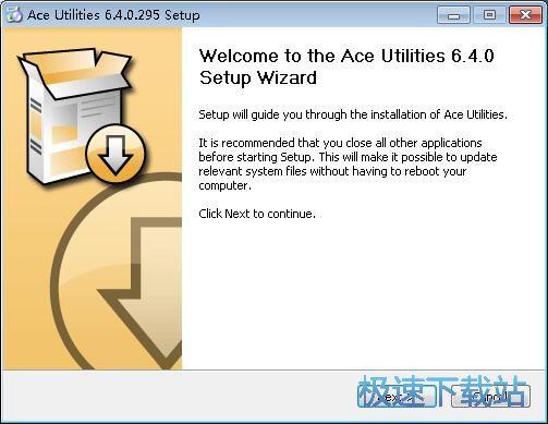 Ace Utilities安�b教程