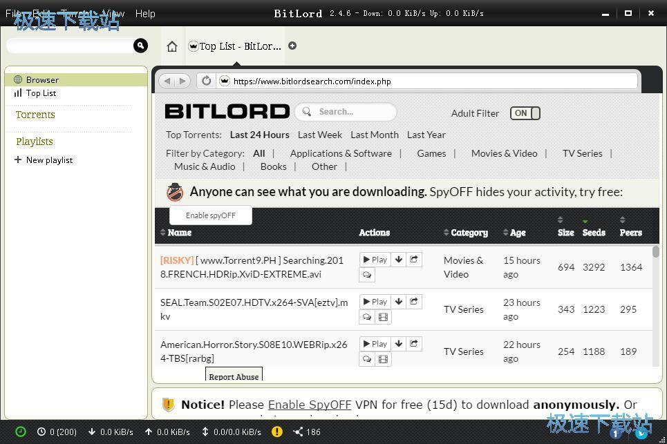 BitLord安�b教程