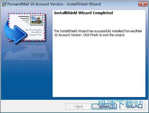 图:ForwardMail安装教程