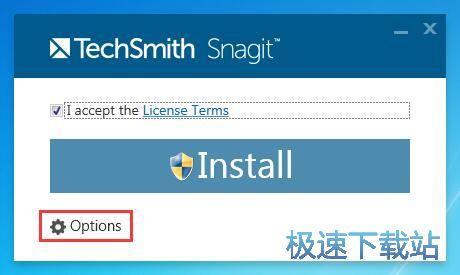 TechSmith SnagIt安装教程