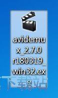 Avidemux安装教程