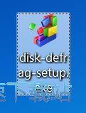Auslogics Disk Defrag安装教程
