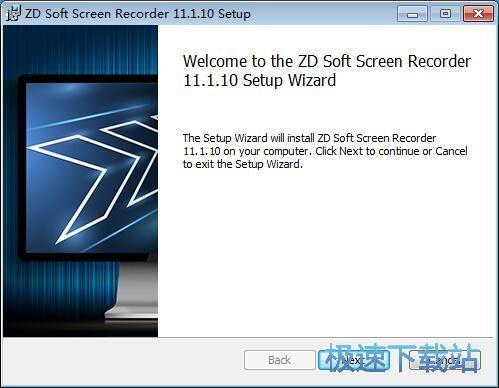 ZD Soft Screen Recorder安装教程
