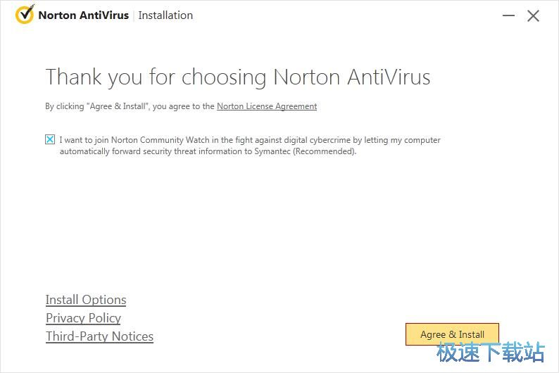 Norton AntiVirus安装教程
