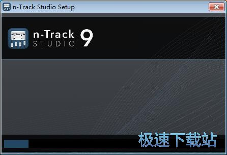 n-Track Studio安装教程