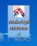照片化妆教程