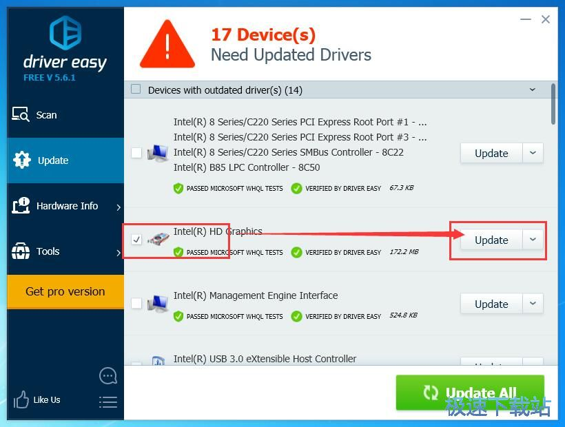 一键下载安装驱动教程