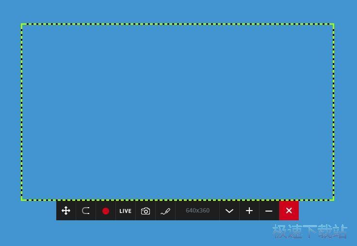 屏幕录制教程