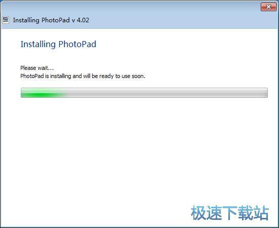 PhotoPad安装教程