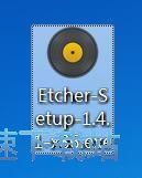 Etcher安装教程