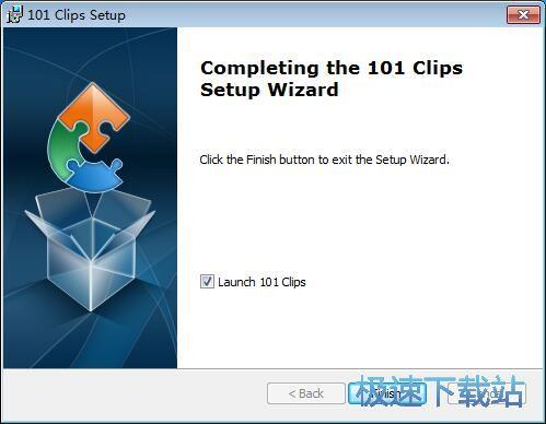 101 Clips安装教程