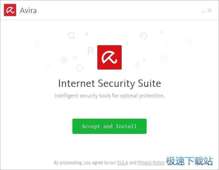 Avira Internet Security Suite安装教程