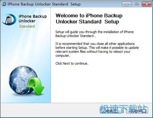 tenorshare iphone backup unlocker standard