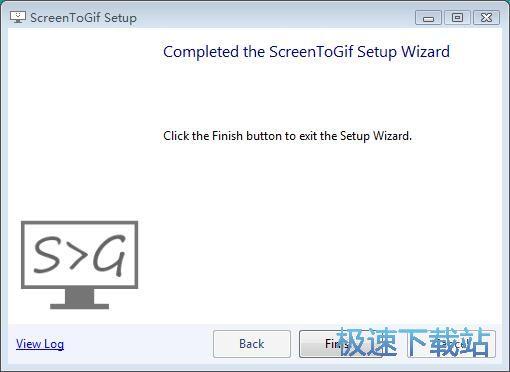 图:Screen to Gif安装教程