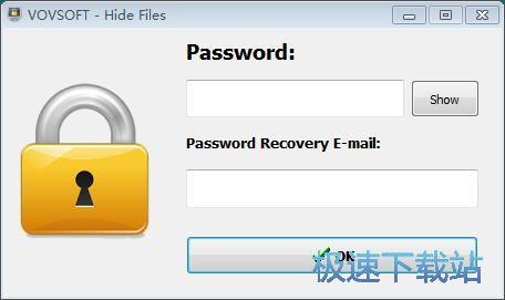 Hide Files隐藏保护文件/文件夹教程 缩略图