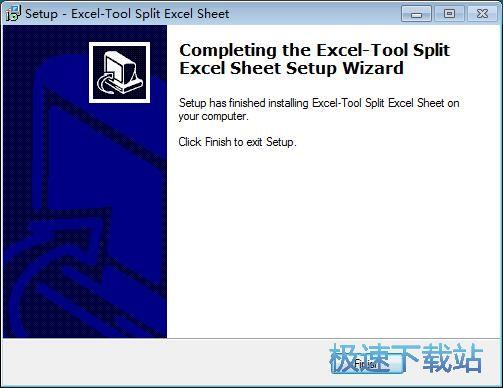 图:Excel-Tool Split Excel Sheet安装教程