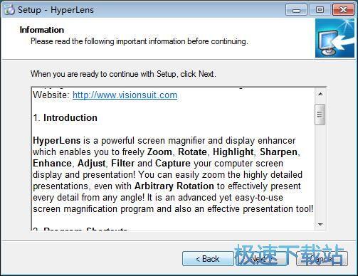 HyperLens安装教程