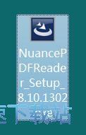 PDF文档阅读器Nuance PDF Reader安装教程 缩略图