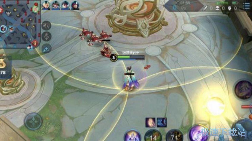 图:超强人机闯关攻略
