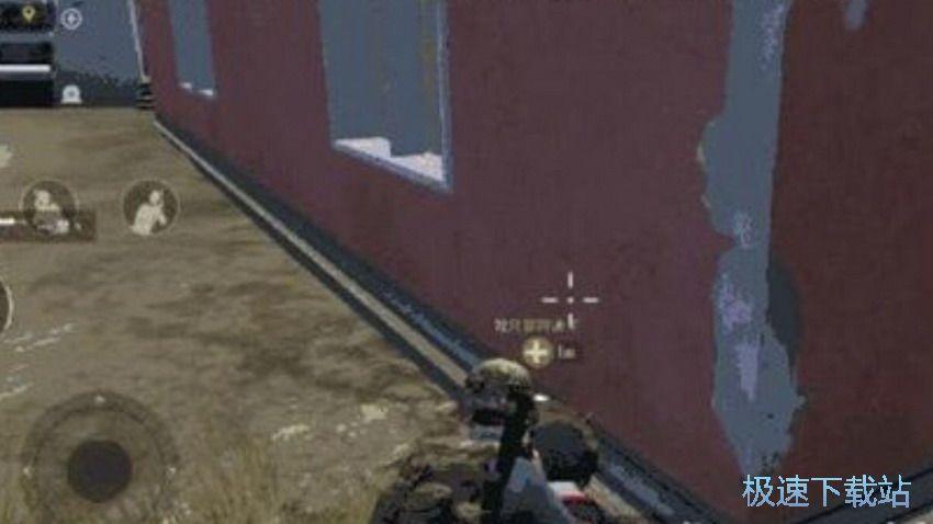 图:捡枪舔包小技巧
