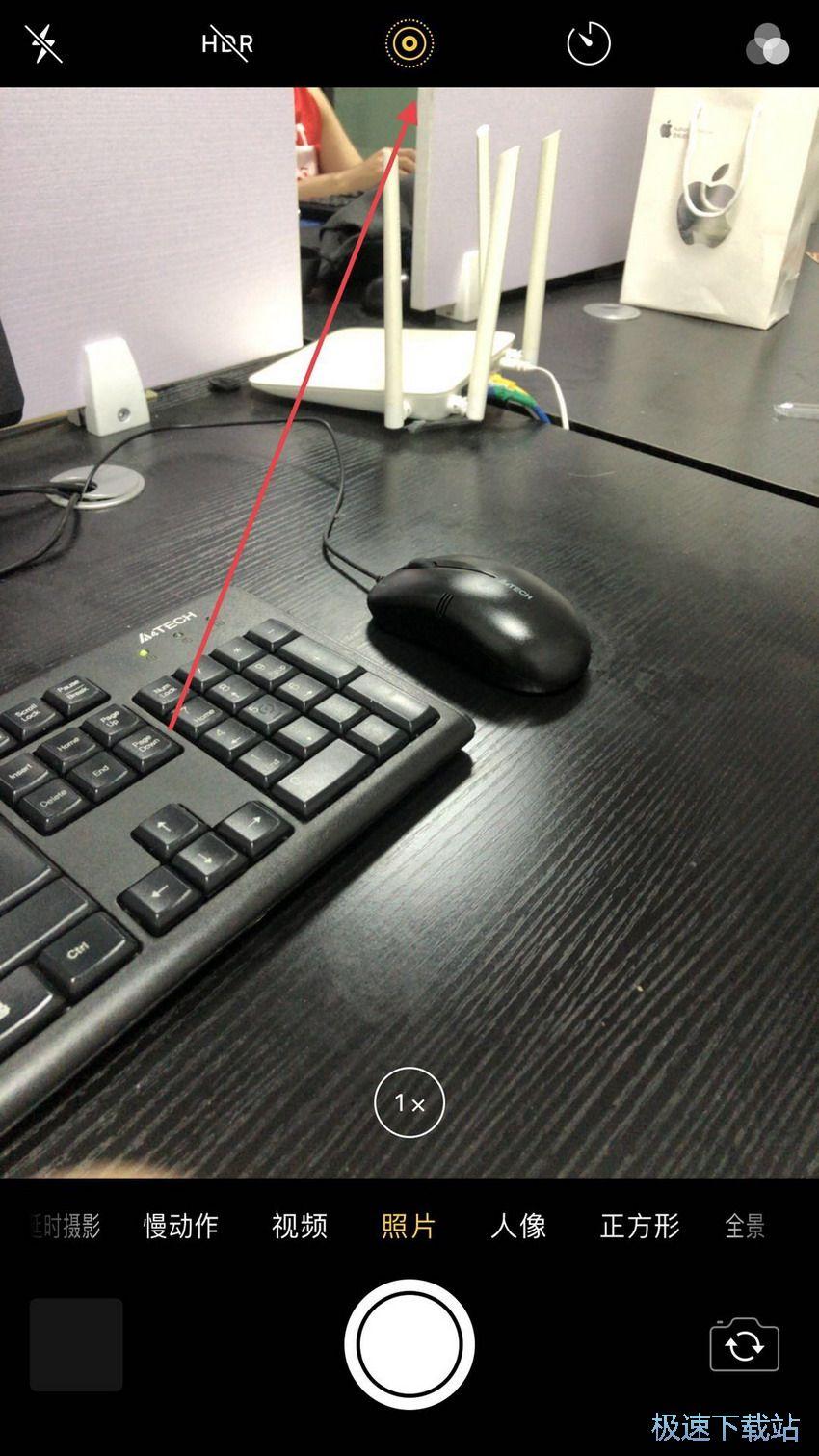 图:设置锁屏动态壁纸