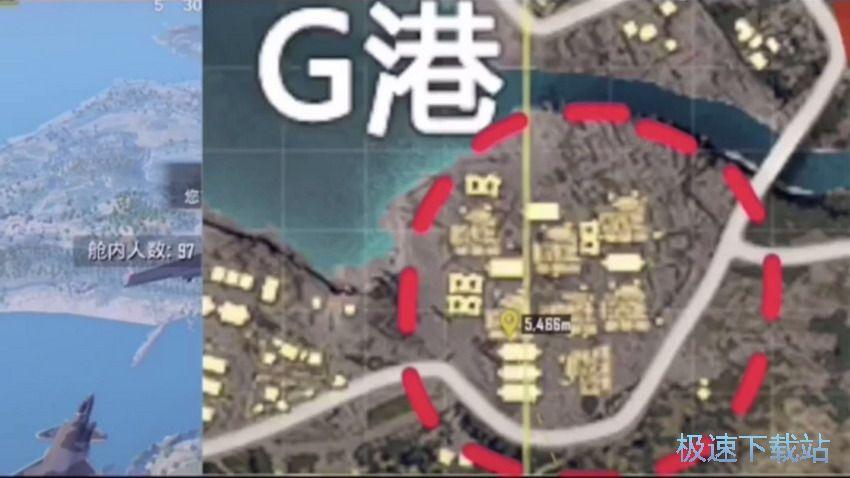 图:G港打法